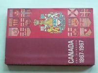 Canada One Hundred 1867-1967 (1967) anglicky
