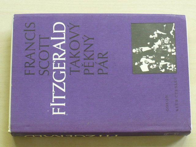 Fitzgerald - Takový pěkný pár (1986)