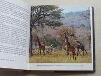 Grzimek - Ráj divokých zvířat (1966)