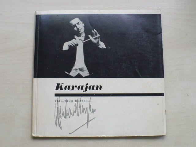 Herzfeld - Karajan (1968)