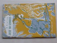 Kipling - Just so Stories (1964) anglicky