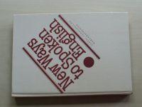 Kollmannová, Slabá, Hlavsová - New Ways to Spoken English (1982) anglicky