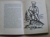 M. J. Hlávka - V objetí lesa - Lovcovy povídky (1939)