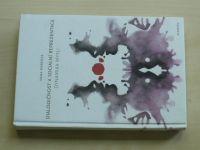 Marková - Dialogičnost a sociální reprezentace - Dynamika mysli (2007)
