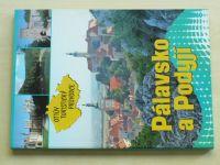 Najmanová, Paulík - Ottův turistický průvodce - Pálavsko a Podyjí (2010)