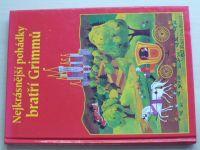 Nejkrásnější pohádky bratří Grimmů (2003)