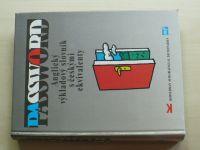 Password - Anglický výkladový slovník s českými ekvivalenty (1991)