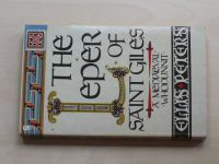 Peters - The Leper of Saint Giles - A Mediaeval Whodunnit (1990) anglicky