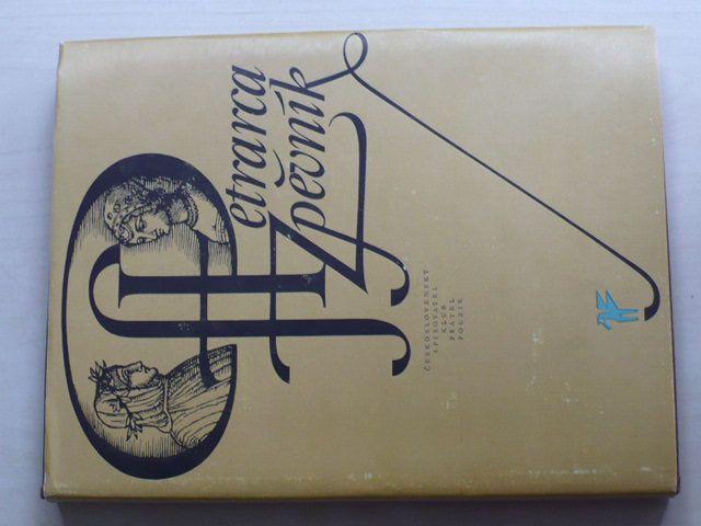 Petrarca - Zpěvník (1979)