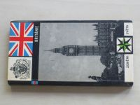 Plumlovský - Zeměmi světa - Británie (1979)