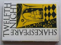 Shakespeare - Twelfth Night or, What You Will (1960) anglicky