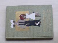 Šťastný - Vychovatelka - Dívčí román (1903)