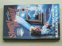 Stine - Pronásledovaná (1993) Stopy hrůzy 16