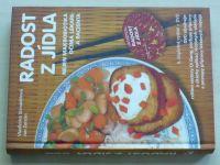 Strnadelová, Zerzán - Radost z jídla - Nejen makrobiotika očima lékaře a pacienta (2011)