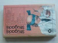 Strugackij - Miliardu let před koncem světa (1985)