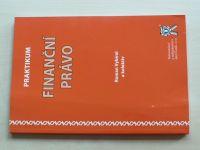 Vybíral a kol. - Praktikum Finanční právo (2014)