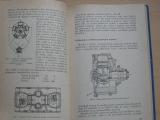Liška, Kroupa, Novotný - Údržba a opravy pneumatických strojů, nástrojů a přístrojů (1964)