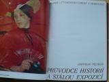 Pelikán - Průvodce historií a stálou expozicí - Galerie Hodonín (1985)
