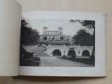 Potsdam - 20 fotografií (20-30-tá léta 20.stol)