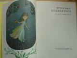 Vlasta Orlová - Pohádky o Sázavěnce (1977) il. Burešová