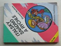 Bachero - Italsky snadno a rychle - učebnice italštiny (1992)