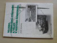 Benda - Vojsko, ozbrojená střetnutí a války v historii Šumperska (2003)