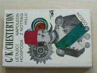 Chesterton - Létající hospoda; Napoleon z Notting Hillu (1975)