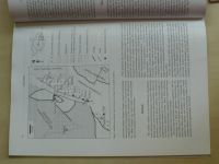 Geologica Carpathica - International Geological Journal, no.2, volume 56 (2005) anglicky