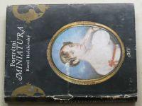 Holešovský - Portrétní miniatura (1976)