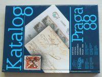 Katalog Praga 88 (1988)