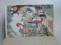 Kulišan - Domácí zahrady a zahrádky (1916)