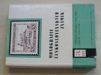 Monografie československých známek 3 (1979)