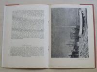 Obrazy a akvarely Cyrila Boudy - Výstava Galerie Jos. R. Vilímek 1.-24.3.1946