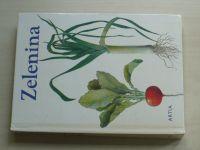 Troníčková - Zelenina (1985)