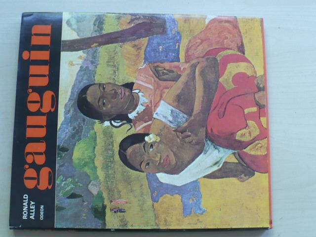 Alley - Gauguin (Odeon 1973)
