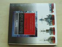 Ireland - Bitevní lodě 20. století (1997) Jane´s
