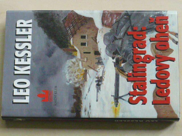 Kessler - Stalingrad: Ledový oheň (2001)
