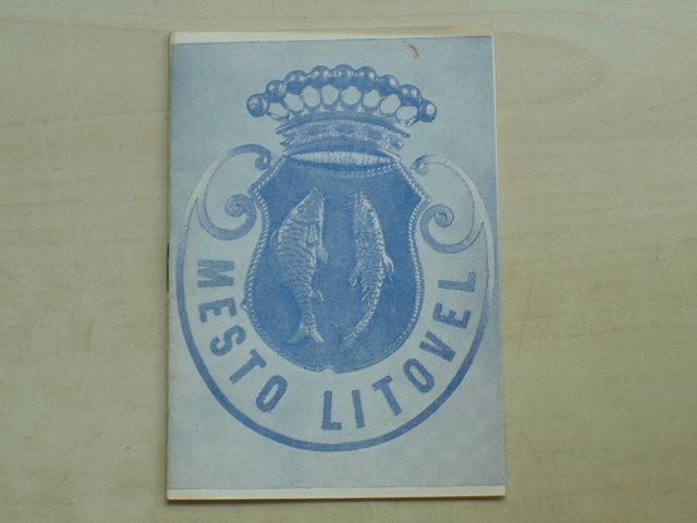 Město Litovel (1965)