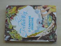 Petráková, Švehla - Pohádky z čarovné jeskyně (1992)
