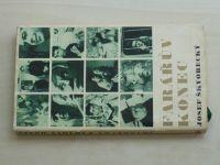 Škvorecký - Farářův konec (1969)