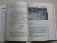 Stejskal, Pelíšek - Lesnická geologie (1956) + Mapové přílohy