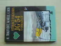 Trautloft - Stíhací eskadra JG 54 v obrazech (1995)