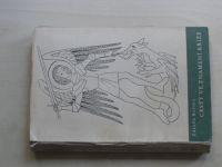Zdeněk Kalista - Cesty ve znamení kříže (1947)