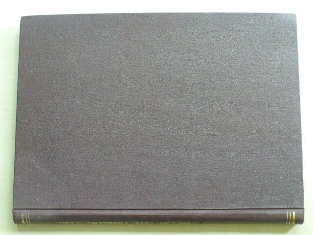 Zink - Světové problémy fysiky - Kniha o atomech, jádrech, paprscích a buňkách (1944)