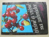 Bakša, Smatana - Třešně a višně na zahrádce (1990)