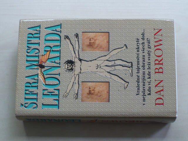 Brown - Šifra mistra Leonarda (2003)