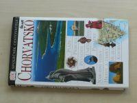 Chorvatsko (2003) Společník cestovatele