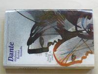 Dante Alighieri - Božská komedie - komentovaný výběr (1984)