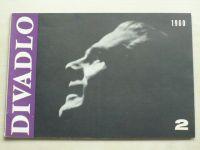 Divadlo 1-10 (1960) ročník XI.