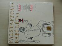 Falstaffovo babí léto (podle W. Shakespeara Jindřich IV. přeložil a volně upravil J.Werich) (1969)